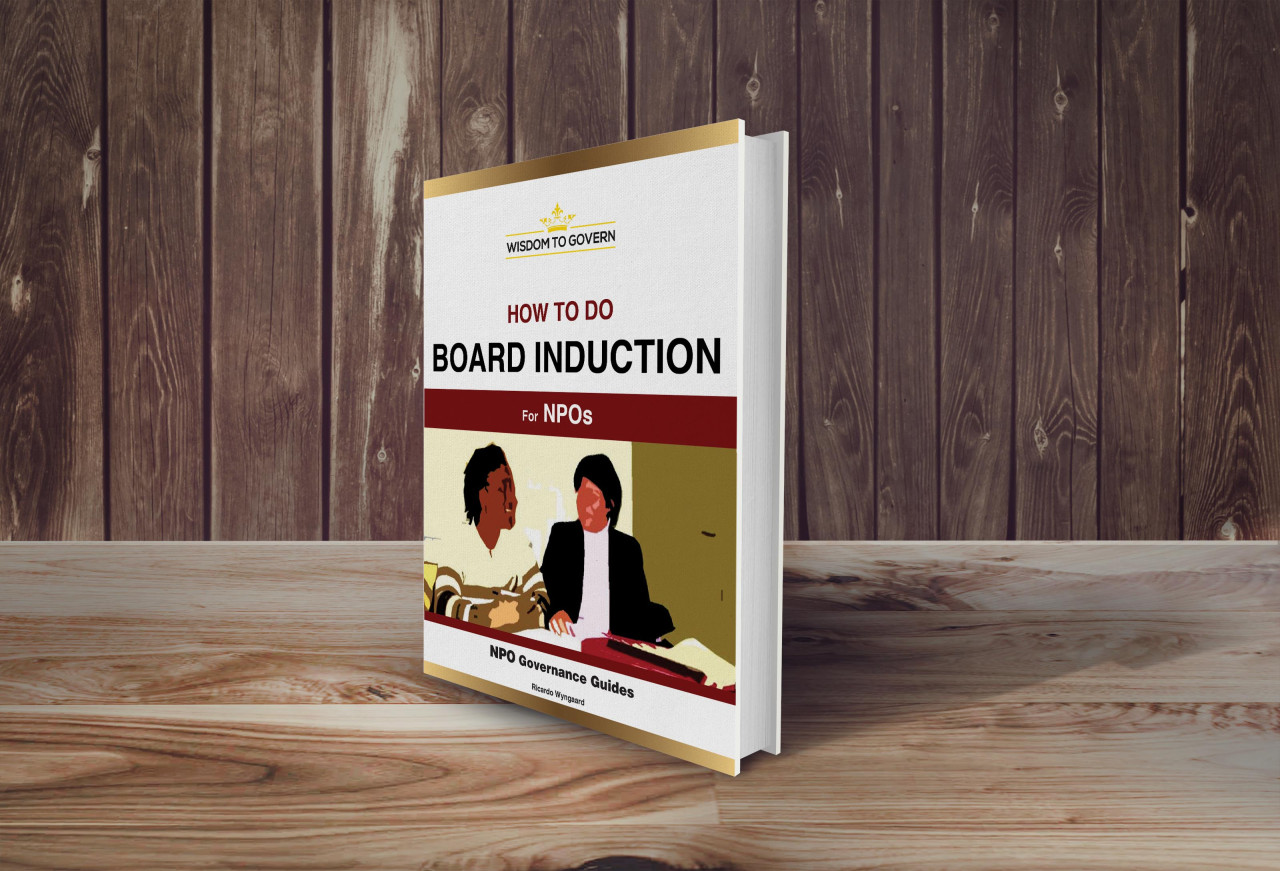 How to do Board Induction