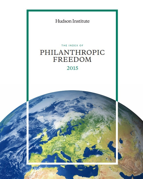 Index of Philanthropic Freedom
